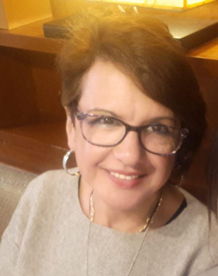 Maria Jesús Gómez