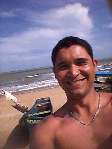 Gilberto Peralta Ramos